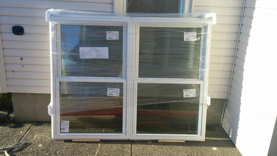 Window Supplier in Niagara Falls, NY